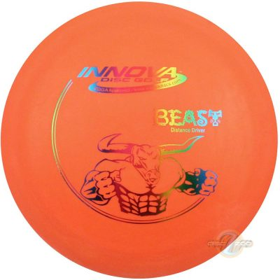 Innova DX Beast