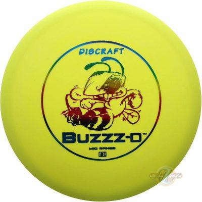 Discraft D Buzzz
