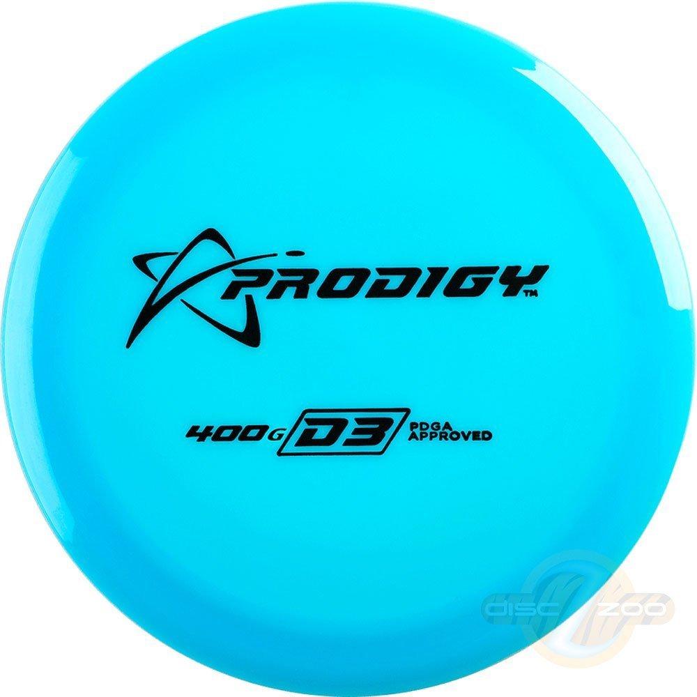 Prodigy 400G D3