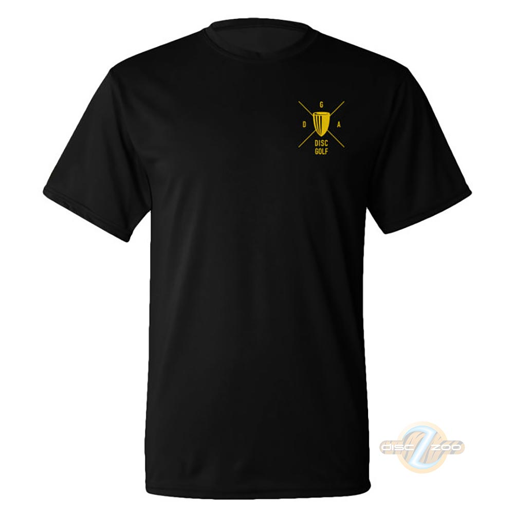 DGA DriFit Chopstix T-Shirt