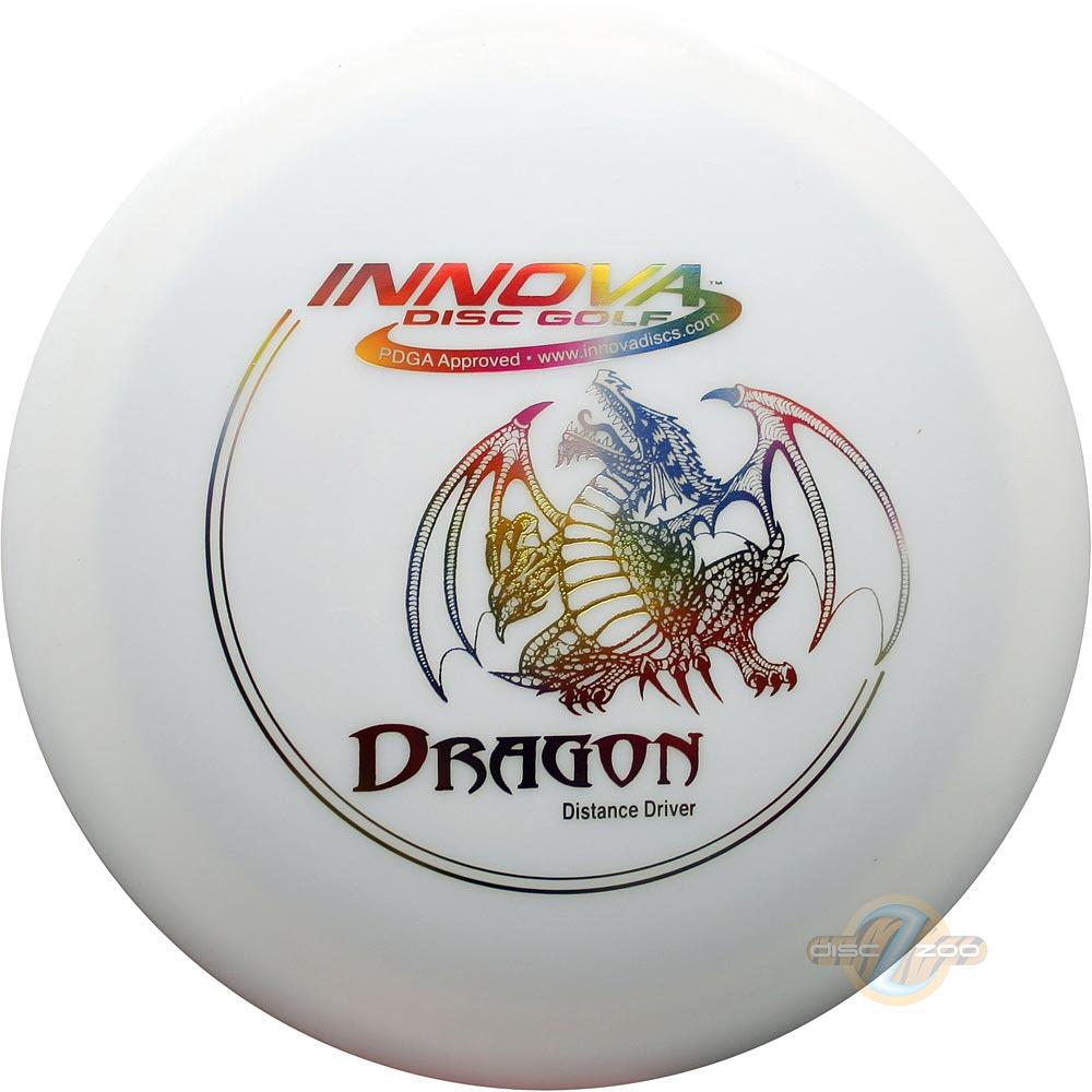 Innova DX Dragon