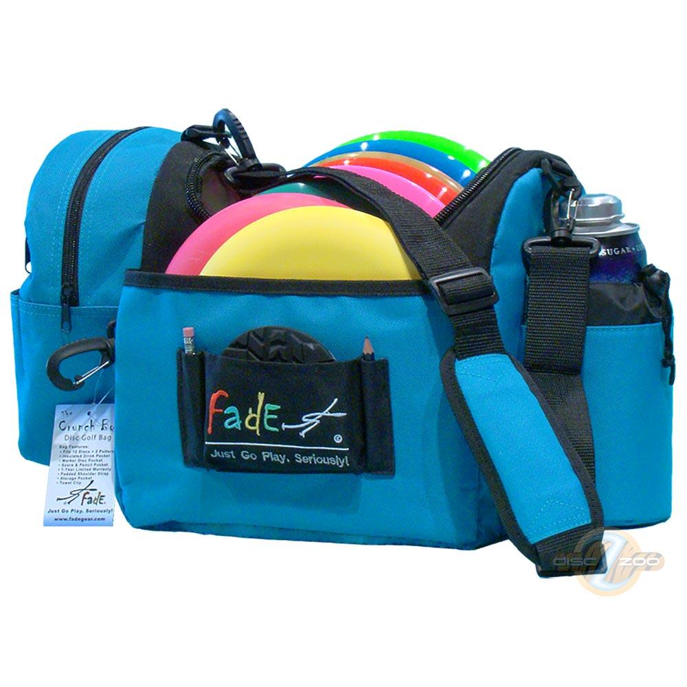 FADE Crunch Box Skye Blue
