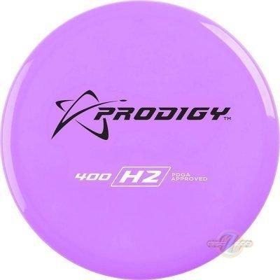 Prodigy 400 H2