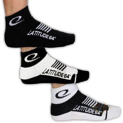 Latitude 64 Socks