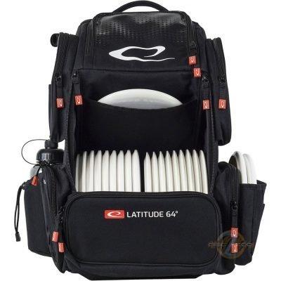 Latitude 64 Luxury Bag E4 - front