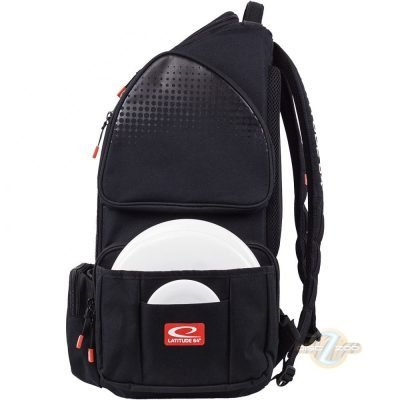 Latitude 64 Luxury Bag E4 - right side