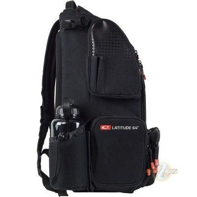Latitude 64 Luxury Bag E4 - left side