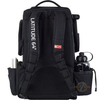 Latitude 64 Luxury Bag E4 - back