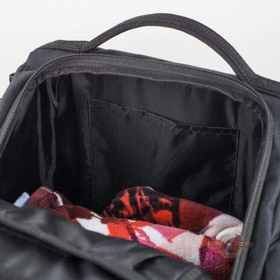 Latitude 64 Luxury Bag E4 - upper pocket