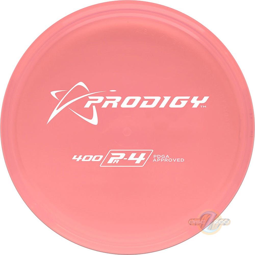 Prodigy 400 PA4