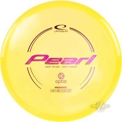 Latitude 64 Opto Pearl