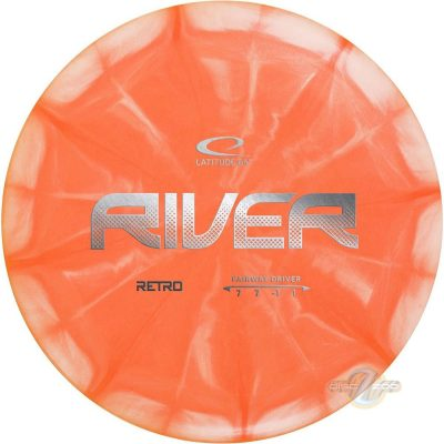Latitude 64 Retro Burst River