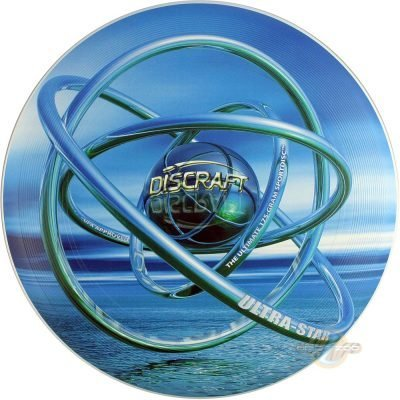 Discraft Blue Orb Ultra-Star