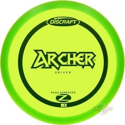 Discraft Z Archer