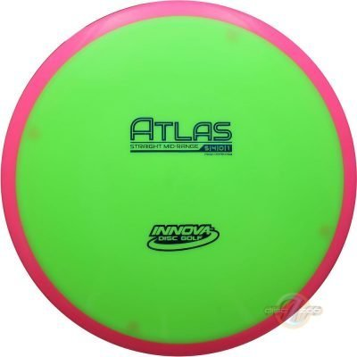 Innova Star Atlas