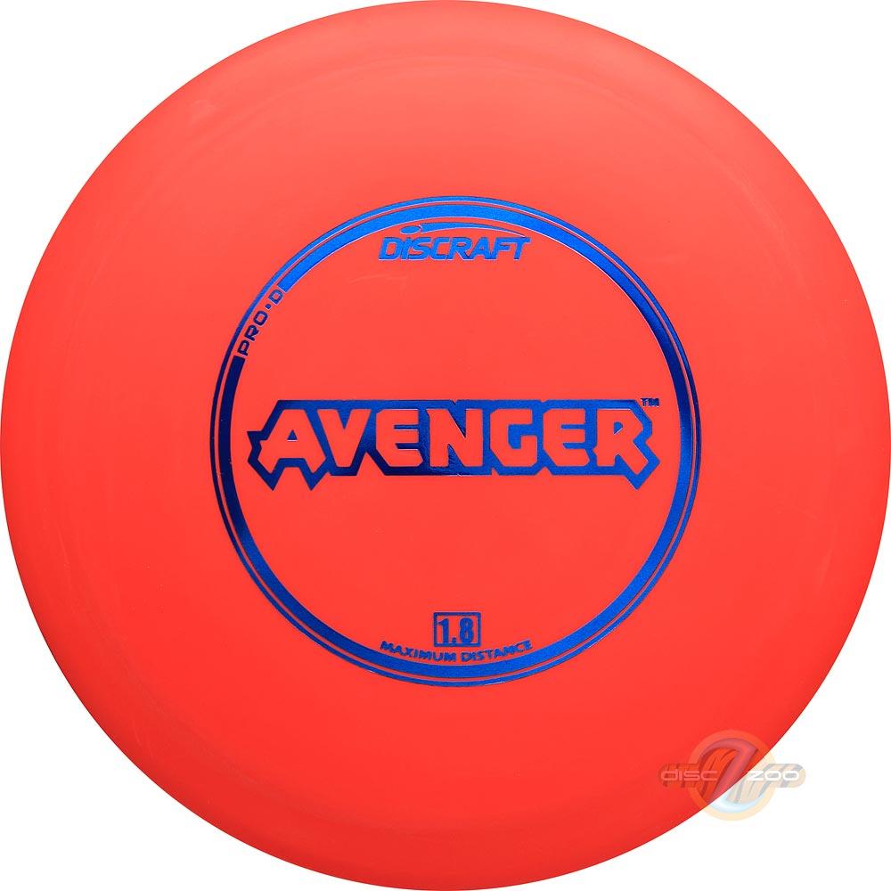 Discraft D Avenger