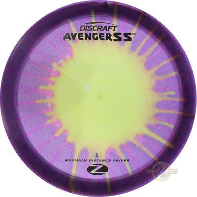Discraft Dyed Z Avenger SS