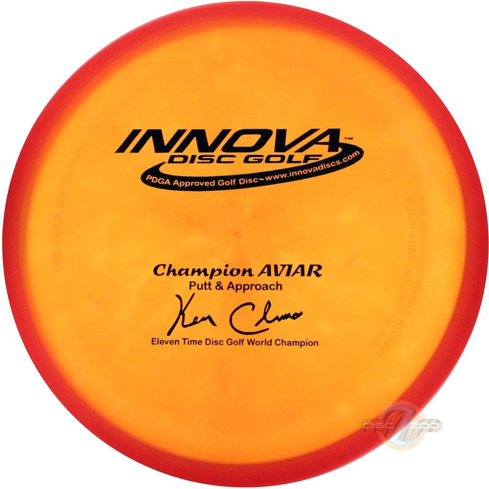 Innova Champion Driver