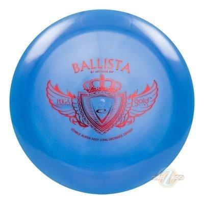 Latitude 64 Gold Line Ballista