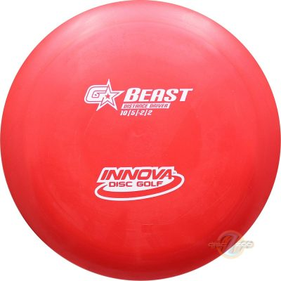 Innova GStar Beast