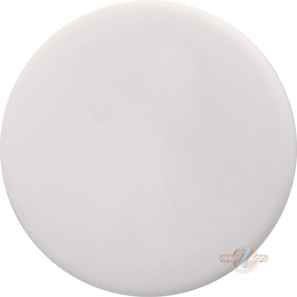 Blank Golf Disc