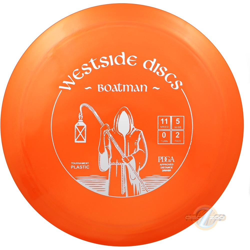 Westside Tournament Boatman