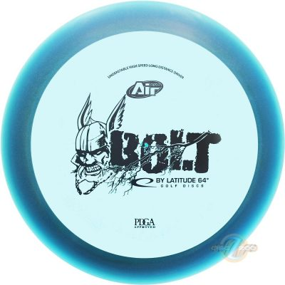 Latitude 64 Opto Air Bolt