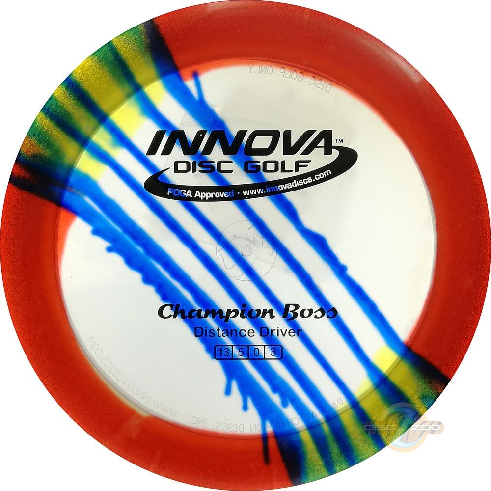 Innova Champion Boss Dye 01