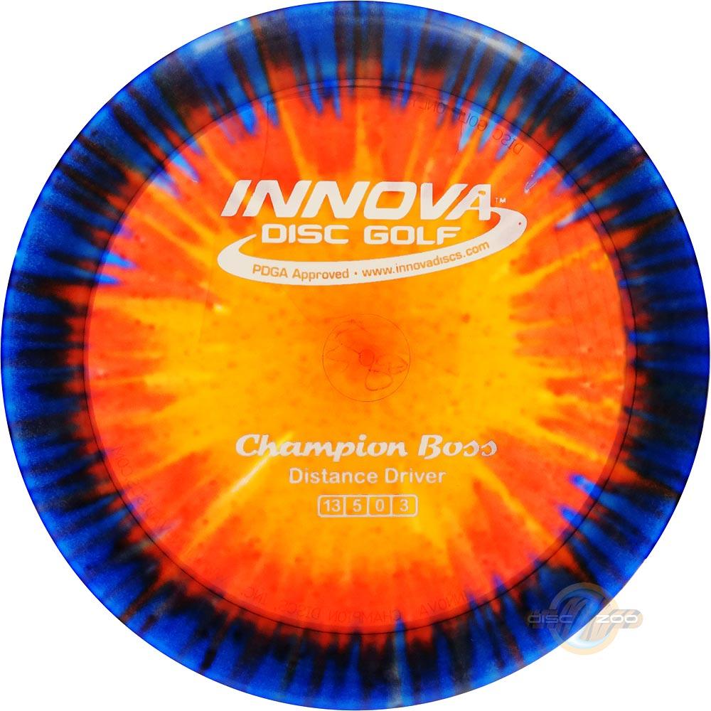 Innova Champion Boss Dye 02