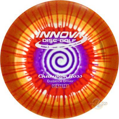 Innova Champion Boss Dye 04