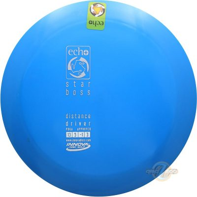 Innova Echo Star Boss