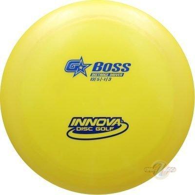 Innova GStar Boss