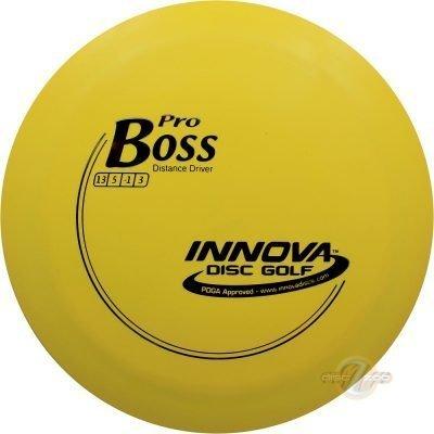 Innova Pro Boss