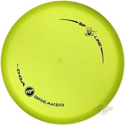 DGA SP-Line Breaker