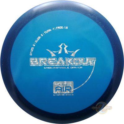 Latitude 64 Opto Air Breakout