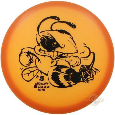 Discraft Mini Big Z Buzzz