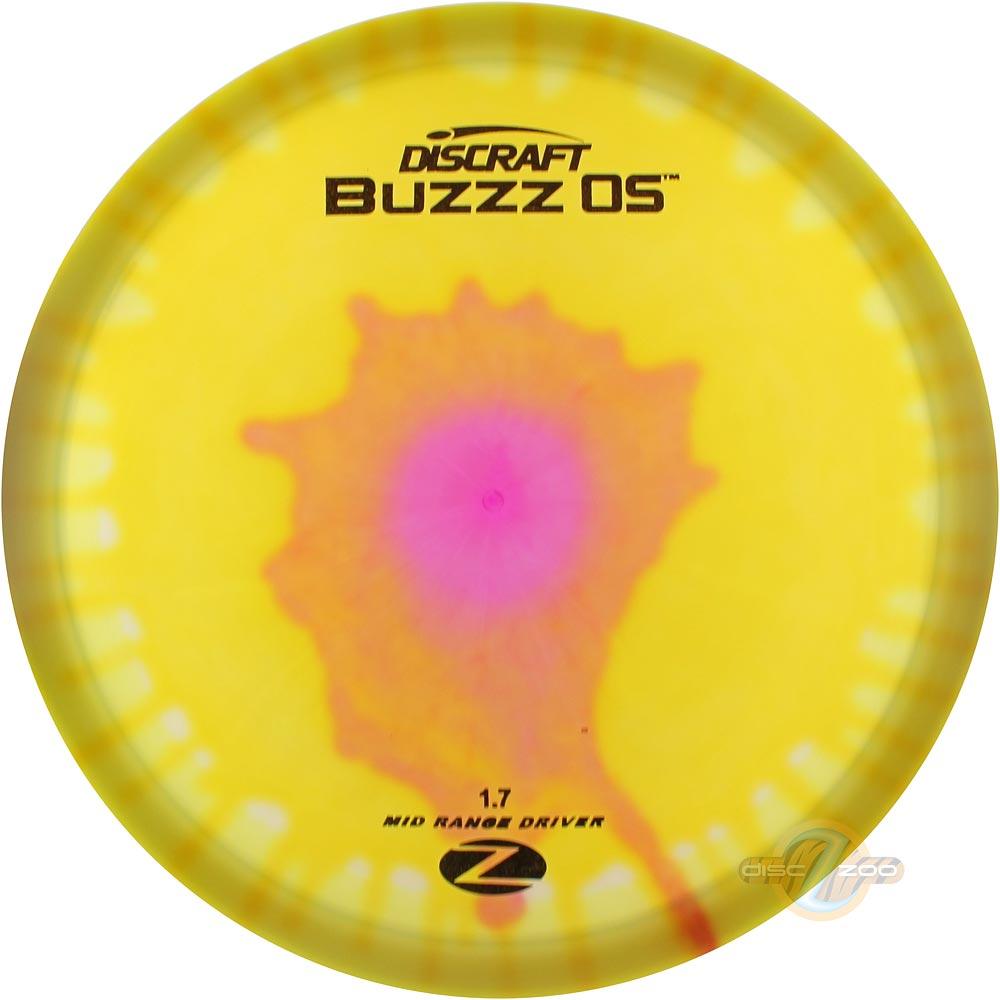 Discraft Dyed Z Buzzz OS