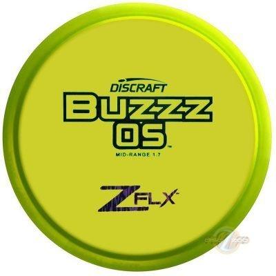 Discraft Z FLX Buzzz OS