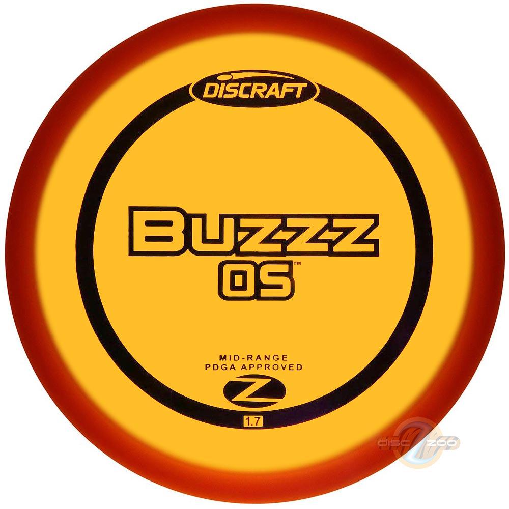 Discraft Z Buzzz OS