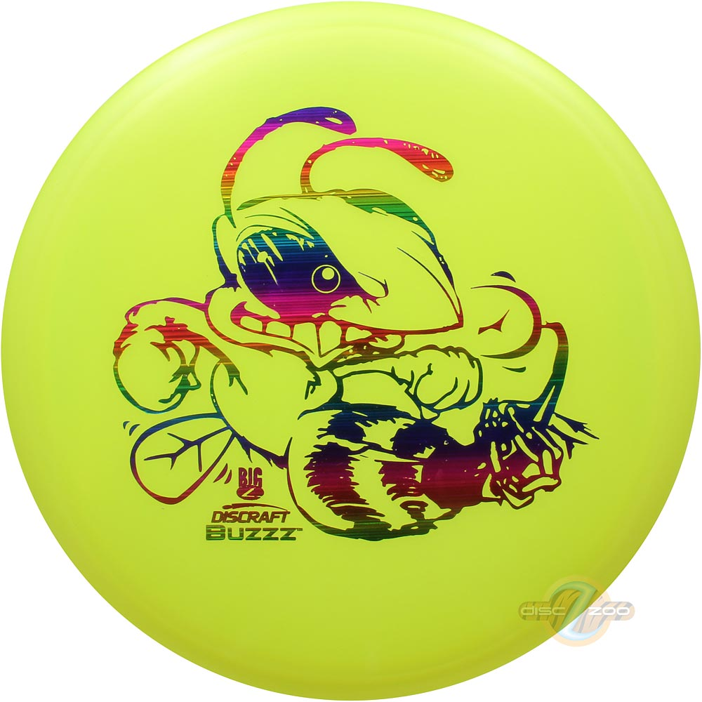 Discraft Big Z Buzzz