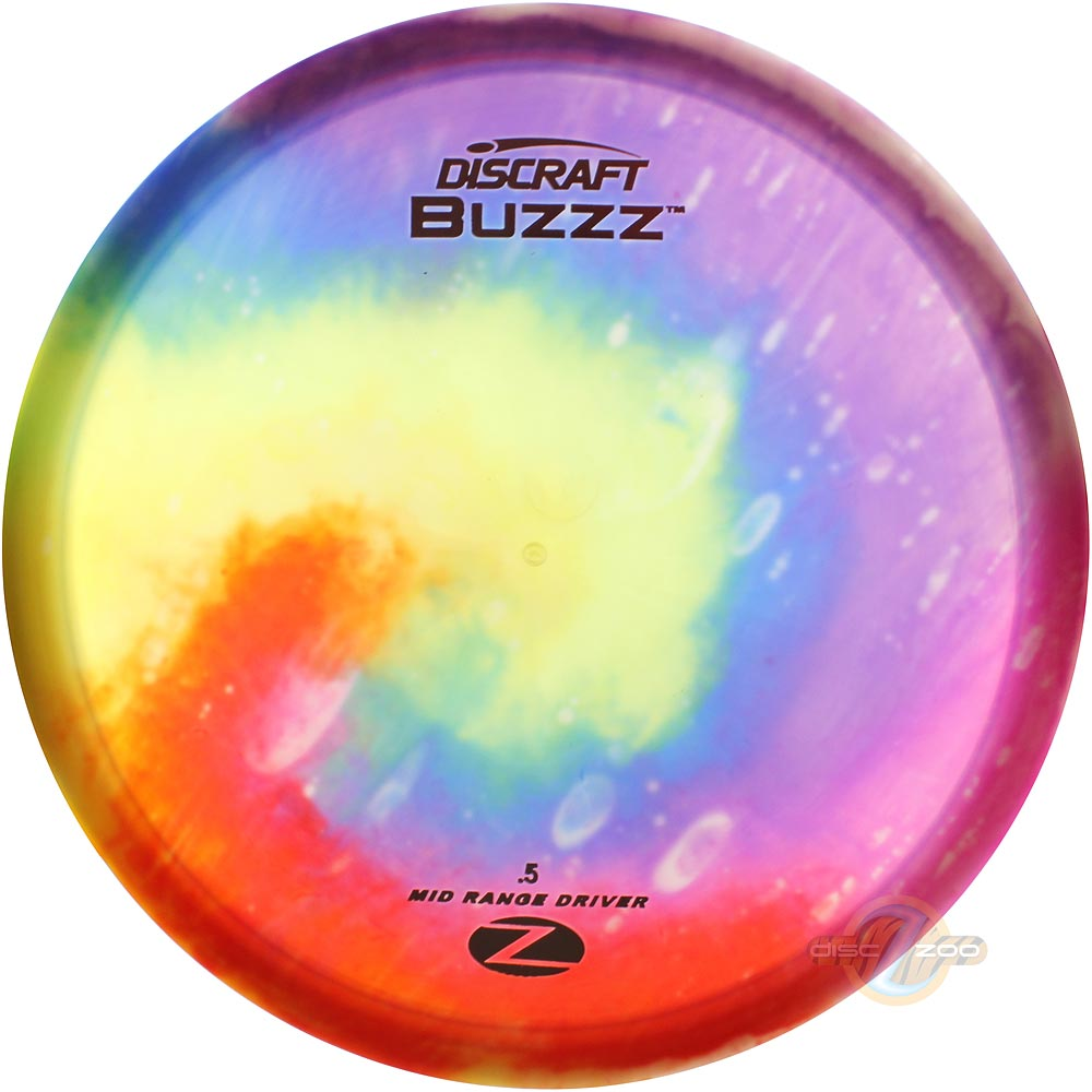 Discraft Dyed Z Buzzz