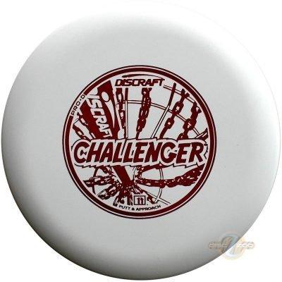 Discraft D Challenger