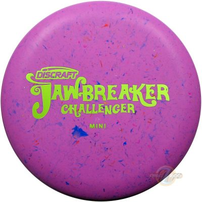 Discraft Mini Jawbreaker Challenger