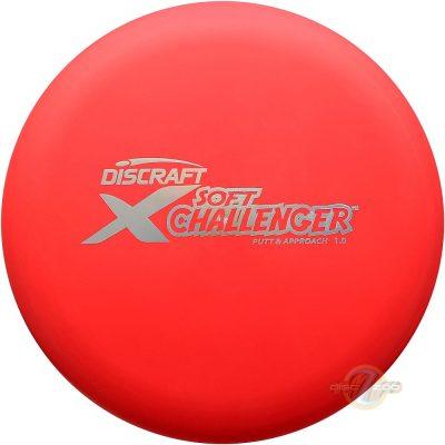 Discraft Soft X Challenger