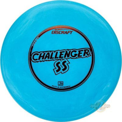 Discraft D Challenger SS