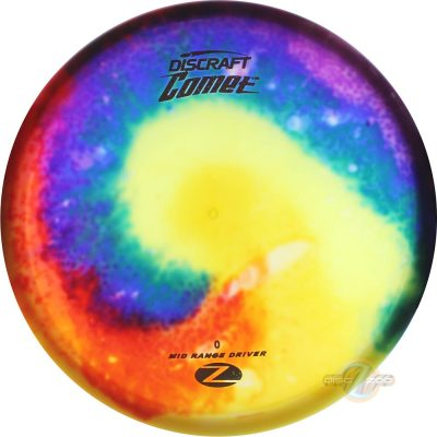 Discraft Dyed Z Comet