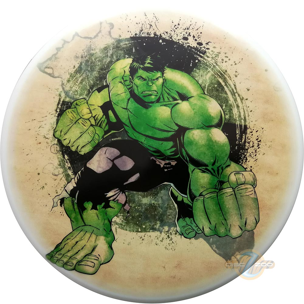 Latitude 64 Decodye Compass Hulk Smash