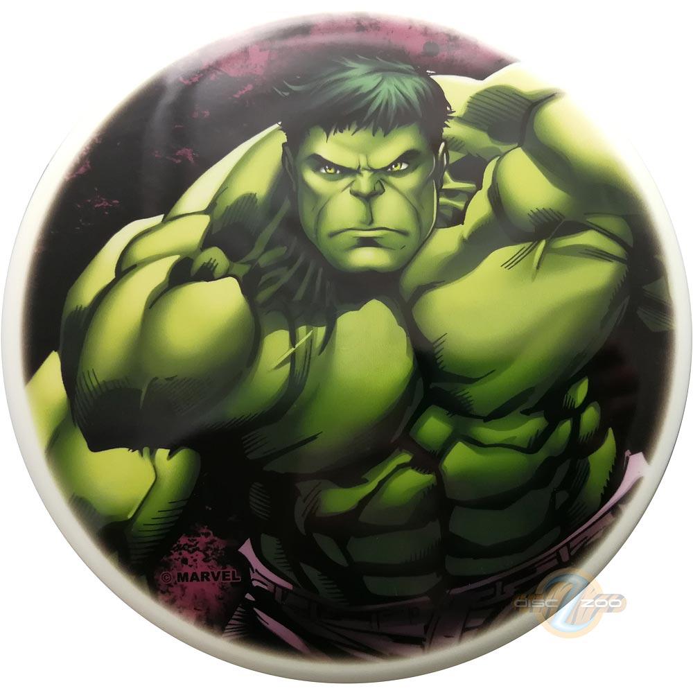 Latitude 64 Decodye Compass Hulk