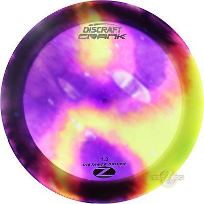 Discraft Dyed Z Crank