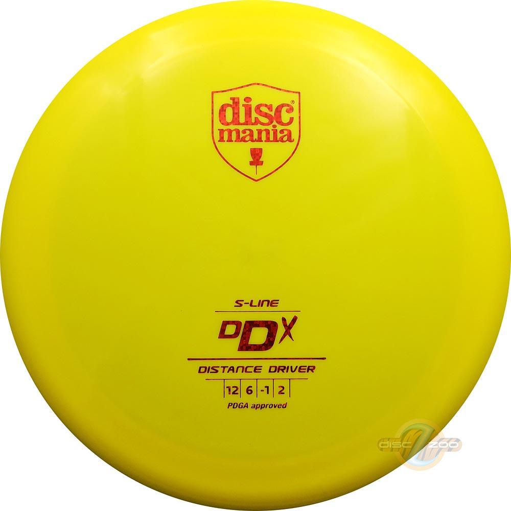 Discmania S-Line DDX